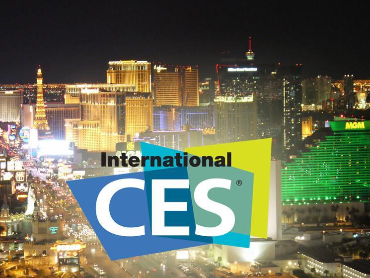 Jagger & Lewis vous donne rdv au CES 2017 de Las Vegas
