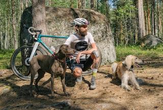 Faire du sport avec mon chien, top pour son bien-être