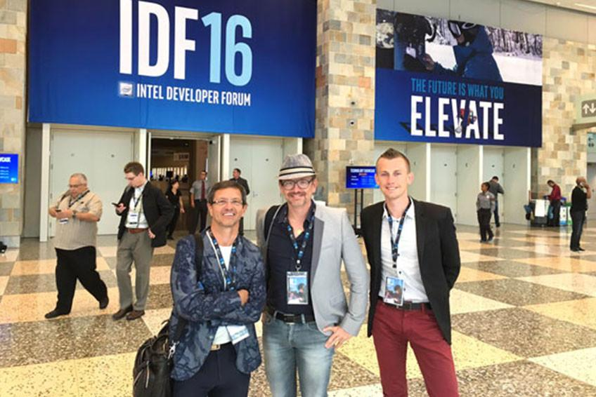 Intel Dev Forum 2016 - Le Débrief
